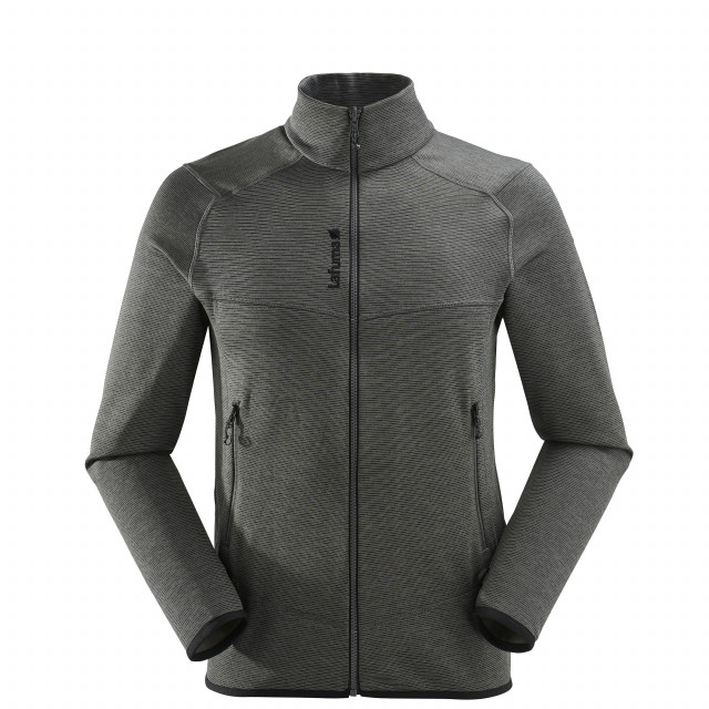 Polaire technique - homme SHIFT F-ZIP M Gris Lafuma