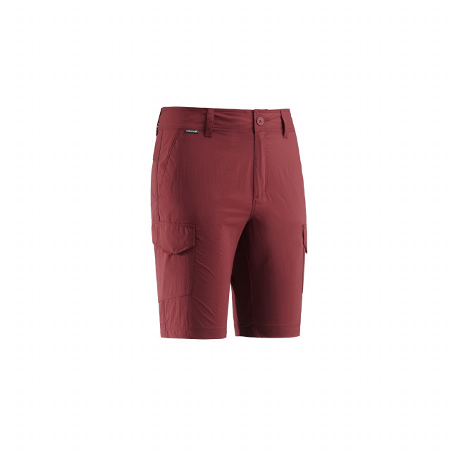 Short - Homme ACCESS CARGO Rouge Lafuma