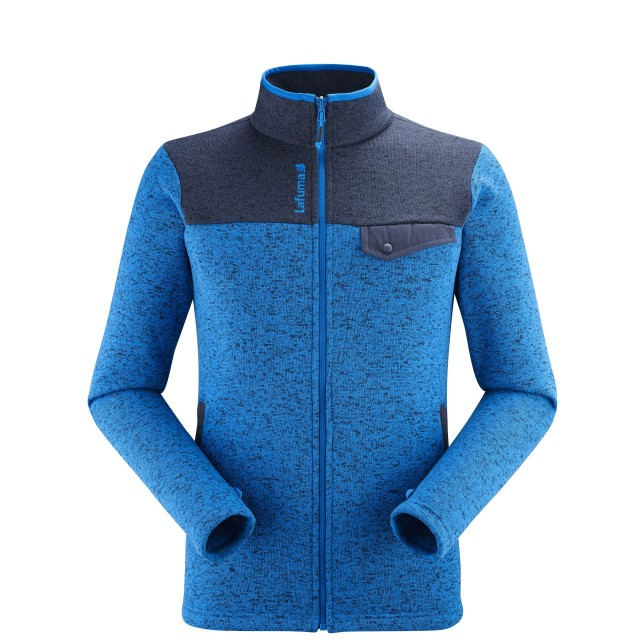 Polaire - Homme - TURQUOISE CLOUDY F-ZIP M Lafuma