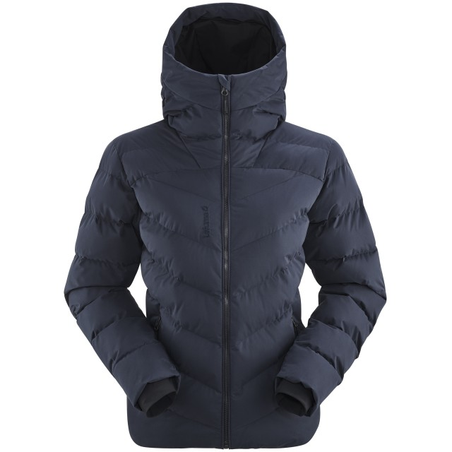 Doudoune isolation synthétique recyclée - Femme - MARINE STATEN JACKET W Lafuma