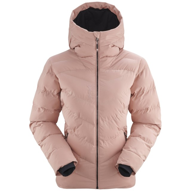 Doudoune isolation synthétique recyclée - Femme - ROSE STATEN JACKET W Lafuma