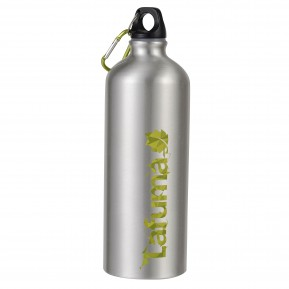 ALU BOTTLE 1L Gris Lafuma