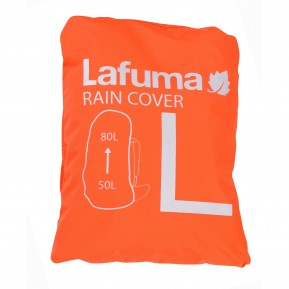RAIN COVER L Orange Lafuma