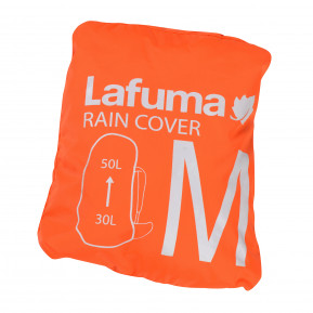 RAIN COVER M Orange Lafuma