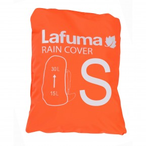 RAIN COVER S ORANGE Lafuma
