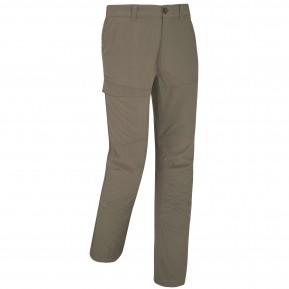 EXPLORER PANTS Marron Lafuma