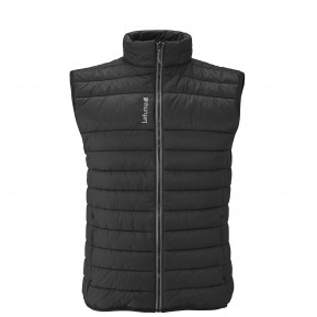 ACCESS LOFT ZIP-IN VEST Noir Lafuma
