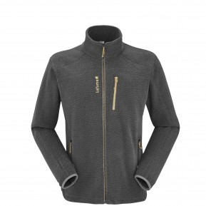 TECHFLEECE ZIP-IN Gris Lafuma