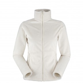 LD ALPIC F-ZIP Blanc Lafuma