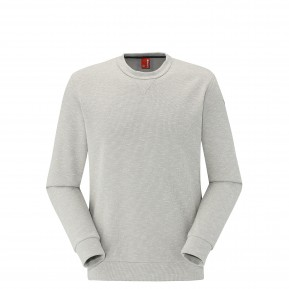 RAMBLER SWEAT Gris Lafuma