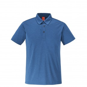 SHIFT POLO Marine Lafuma