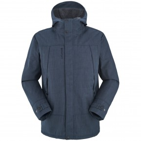 ALTHA WARM JACKET Marine Lafuma