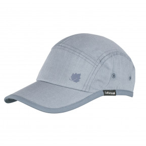 COTTON CAP W Gris Lafuma