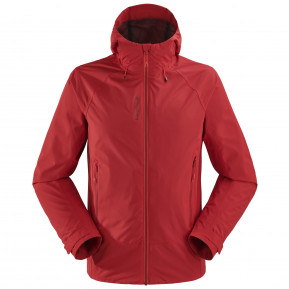 SKIM ZIP-IN JKT M Rouge Lafuma