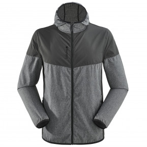 SHIELD JKT Noir Lafuma