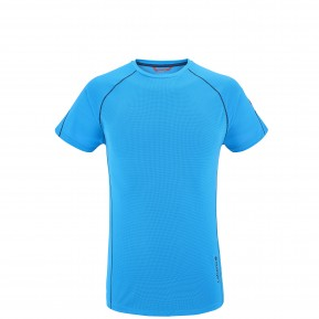 WAY TEE Bleu Lafuma