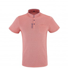 WONDER POLO Rouge Lafuma