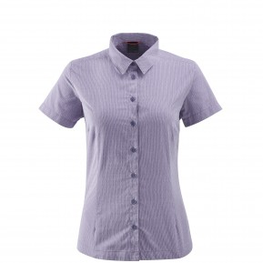 LD WAY SHIRT Violet Lafuma