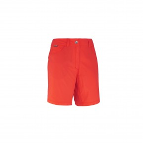 LD ACCESS SHORT Rouge Lafuma