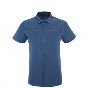 SHIFT SHIRT Bleu Lafuma