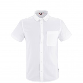 ACCESS SHIRT Blanc Lafuma