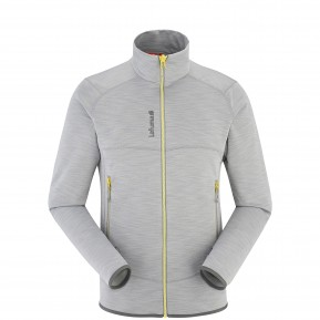 SHIFT ZIP-IN Gris Lafuma