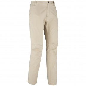 ESCAPER PANTS Beige Lafuma