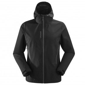 Shift Gtx Jkt M Black/Carbone Grey Lafuma