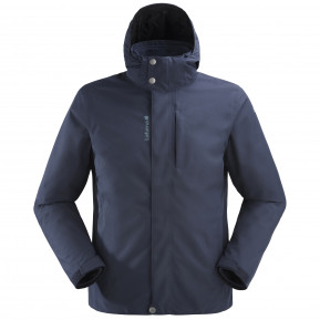 JAIPUR GTX 3in1 FLEECE JKT M Marine Lafuma