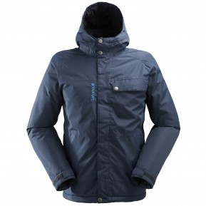 ACCESS WARM JKT Bleu  Lafuma