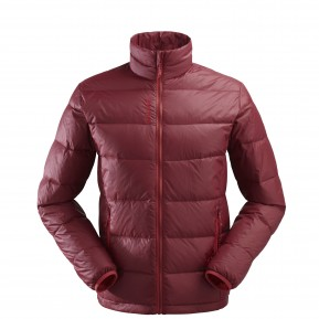 TRACK DOWN F-ZIP Rouge Lafuma