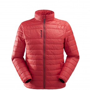 ACCESS LOFT F-ZIP M Rouge Lafuma