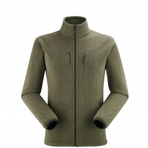 TECHFLEECE F-ZIP M Lafuma