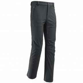 ACCESS SOFTSHELL PANTS M Noir Lafuma