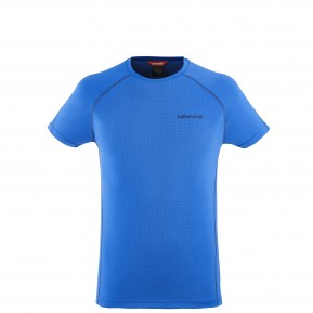 WAY TEE M BLEU  Lafuma