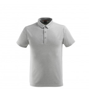 SHIFT POLO Gris Lafuma