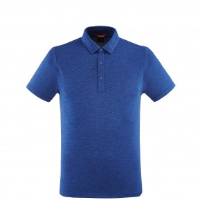 SHIFT POLO M BLEU Lafuma