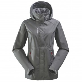 LD WAY GTX ZIP-IN JKT Gris Lafuma