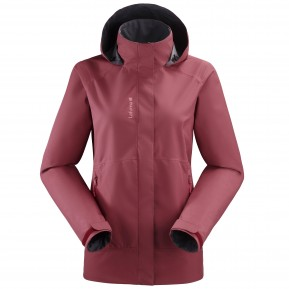 WAY GORE-TEX ZIP-IN JKT W ROSE Lafuma