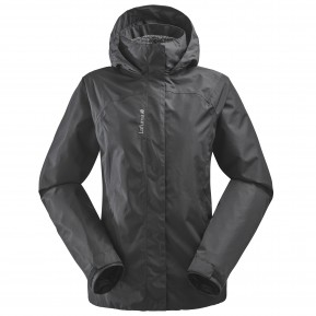 LD ACCESS 3in1 FLEECE JKT Noir Lafuma