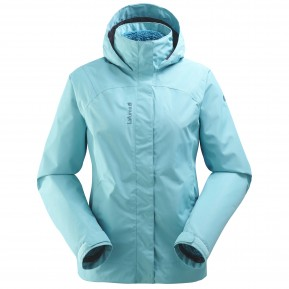 LD ACCESS 3in1 FLEECE JKT Bleu Lafuma