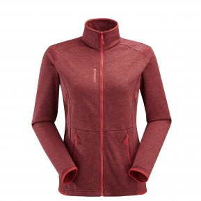 LD SHIFT F-ZIP Rouge Lafuma