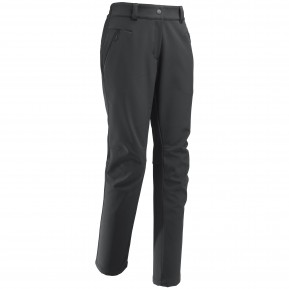 LD ACCESS SOFTSHELL PANTS Noir Lafuma