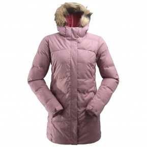 LD HUDSON COAT Rose Lafuma