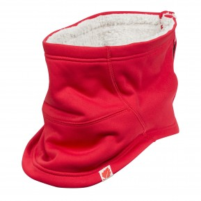 SKIM NECK COVER Rouge Lafuma
