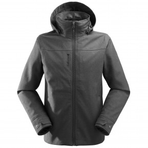 CALDO HEATHER 3in1 JKT M Noir Lafuma