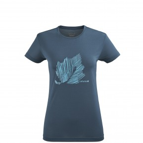 CORPORATE TEE W GRIS Lafuma