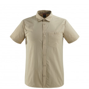 ACCESS SHIRT Beige Lafuma
