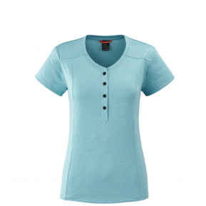 ESCAPER POLO W Bleu Lafuma