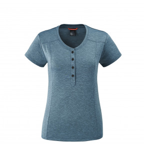 ESCAPER POLO W Gris Lafuma